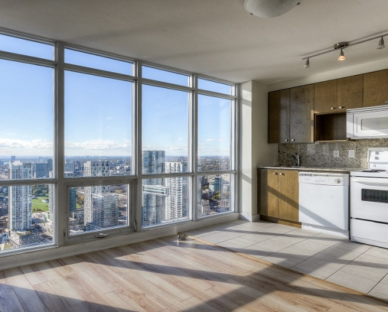 Price for CityPlace one-bedroom condo sets record