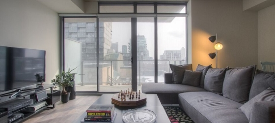 What they got: Condos $212,500 in West Hill, $350,000 in King West Village.