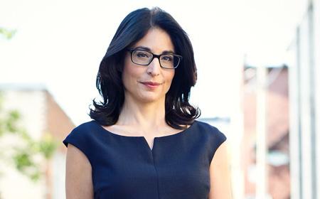 Linda Velli, Sales Representative