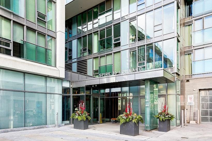 502 – 33 Lombard Street